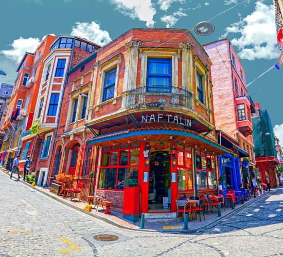 Luxury Istanbul Free-Schedule Tour 99