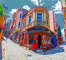 Luxury-Istanbul-Free-Schedule-Tours
