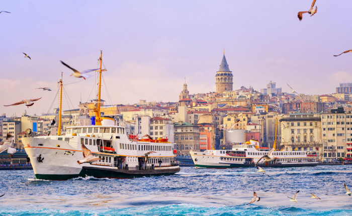 Luxury Discover Istanbul Tour 99