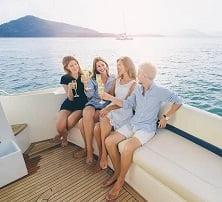 Luxury-Istanbul-Bosphorus cruise