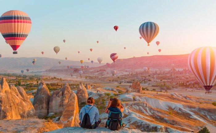 Luxury Istanbul & Cappadocia Tour 99