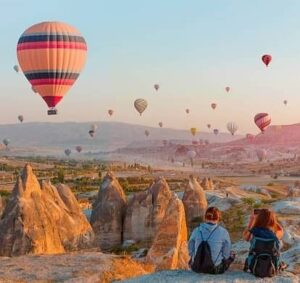 Luxury-Istanbul-and-Cappadocia-Tour