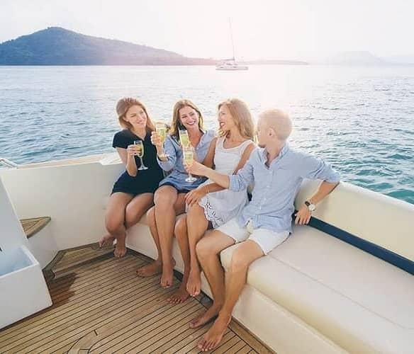 luxury istanbul bosphorus cruise