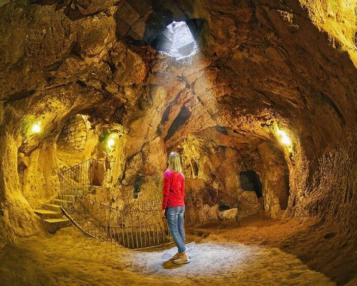 underground-cave-cappadocia