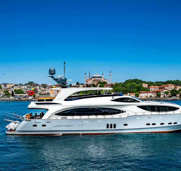 bosphorus cruise private yacht tour