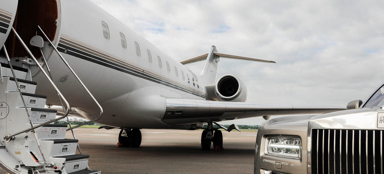 Luxury Airport Transfer Service in Turkey