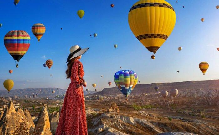 Luxury Discover Turkey Tour 99