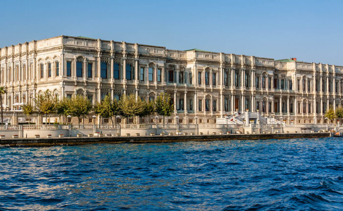 Luxury Istanbul Tour Package 99