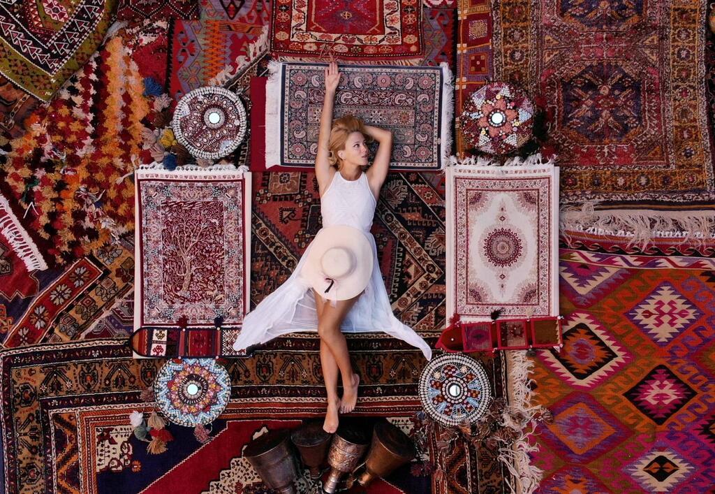 luxury tours in turkey