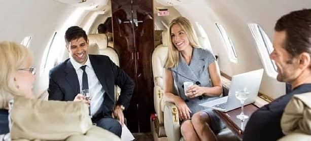 turkey private jet flight service