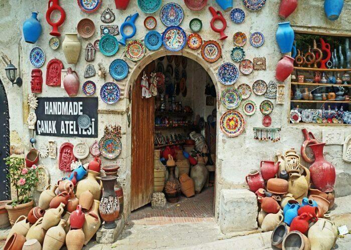 cappadocia-avanos