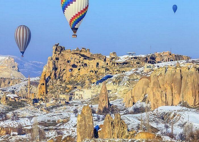 cavusin-village-cappadocia