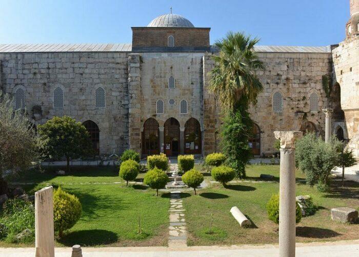 isa-bey-mosque-ephesus