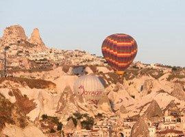 luxury cappadocia