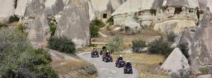 luxury travel in cappadocia