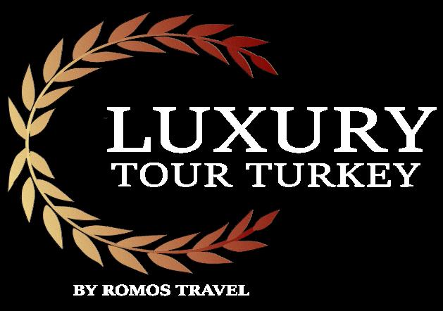 Luxury Turkey tours-logo